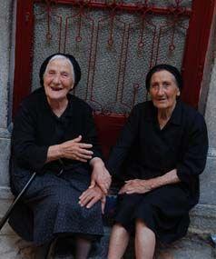 Greek Pictures Ladies 93