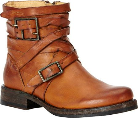 Frye-Veronica Strappy Ankle Boot