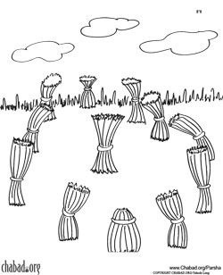 vayeitzei coloring pages - photo#30