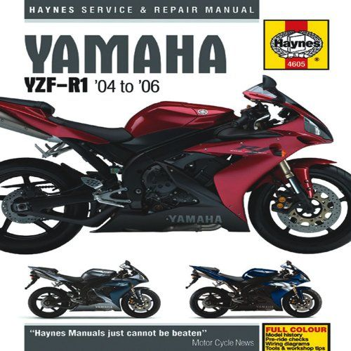 36++ Yamaha yzf r1 electrical system and wiring diagram download information