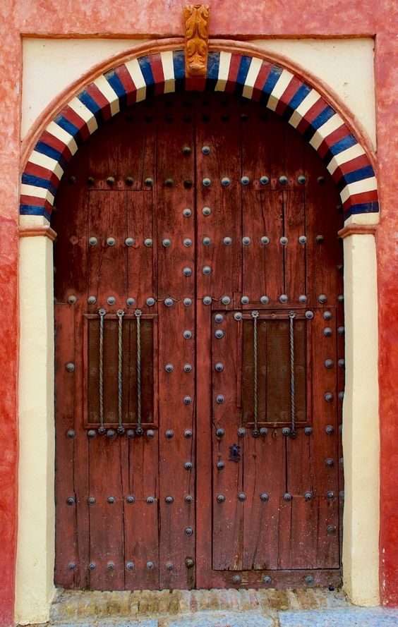 Ermita de la Concepción door ~ Córdoba, Andalusia, Spain