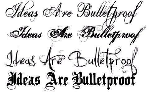 30 Ideas De Letras Para Tatuajes Hombre Mujer Significado Letras Cursivas Para Tatuajes D Letras Para Tatuajes Estilos De Letras Fuentes Cursivas Para Tatuajes