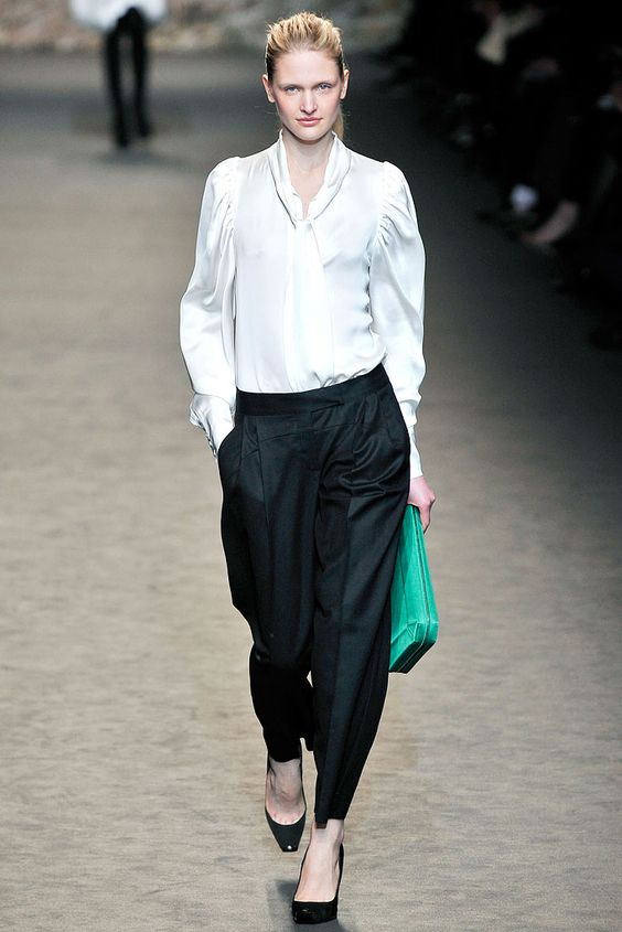 Fall 2009 Ready-to-Wear  Stella McCartney