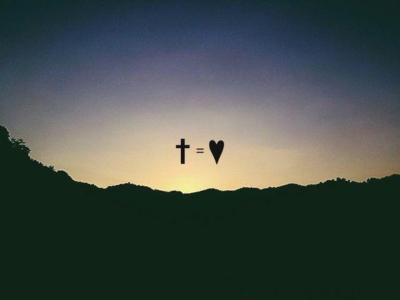 #love #cross #crossequalslove #christian #christianity #spreadlove