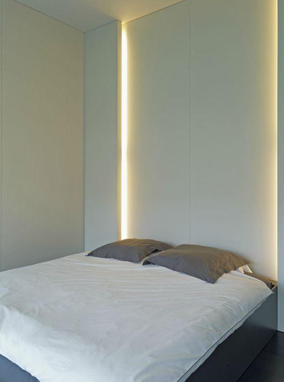 ber ideen zu indirekte beleuchtung led auf pinterest led. Black Bedroom Furniture Sets. Home Design Ideas