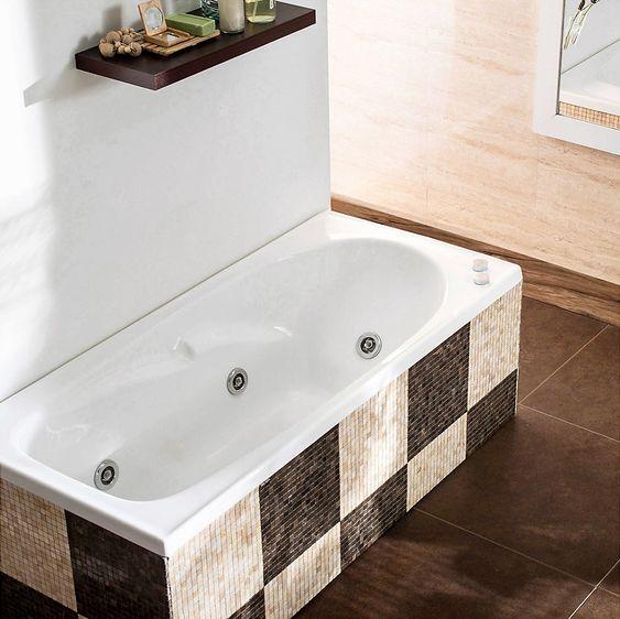 Tinas De Baño Homecenter ~ Dikidu.com