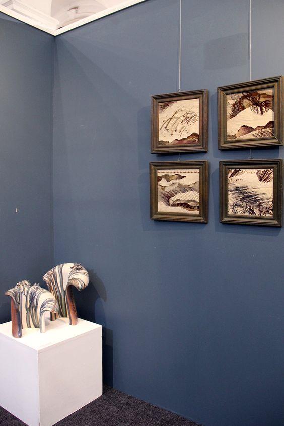 Выставка в музее изобразительных искусств в Калининграде. Фото Жени Шведы