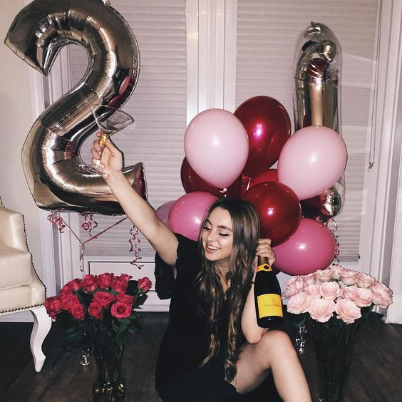 21 Birthday Gifts For Her 21st Birthday