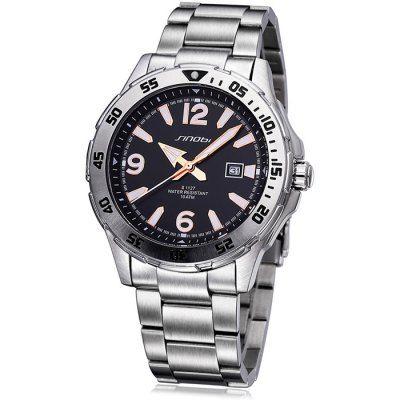 $52.52 (Buy here: http://appdeal.ru/c28r ) SINOBI 2655 Men Quartz Watch for just $52.52