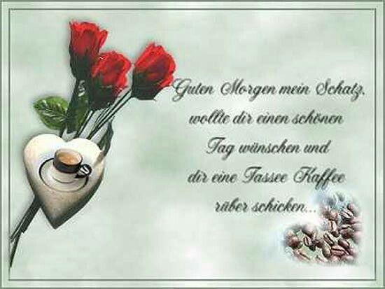 Danke Mein Lieber Schatz Daizo Guten Morgen