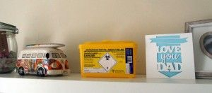 I'm a craft-a-holic… does that mean I can get my sharps box on prescription now?