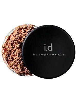 Bare Escentuals bareMinerals Original SPF 15 Foundation - InStyle Best Beauty Buys 2012 Winner #instylebbb