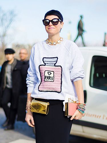 5 Genius Tips To Get Dressed Faster In The Morning via @WhoWhatWear