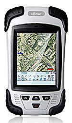 CHC Releases the LT30 GPS/GIS Handheld Collector - http://www.gisuser.com/content/view/26411/2/