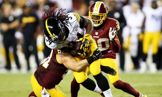 AFC Players of the Week – Week One = The NFL announced the winners of the Player of the Week awards for both divisions on Wednesday. The Week One winners in the AFC were Pittsburgh Steelers running back DeAngelo Williams, Houston Texans.....