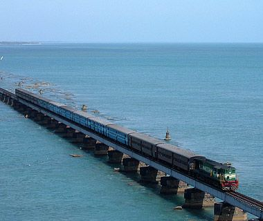 World's Scariest Train Rides - Articles | Travel + Leisure