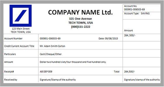 Format of Cashier Balance Sheet Template In EXCEL u2013 Analysis - debit note sample