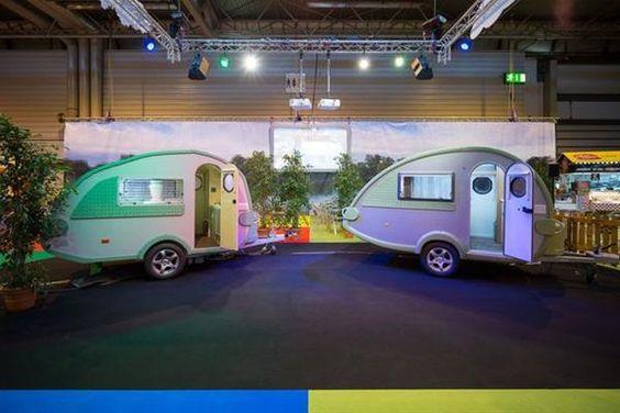 World's Largest Lego Caravan - Gizmondo (Social Forum) Photos - 1074925 | Retro MMGN Australia