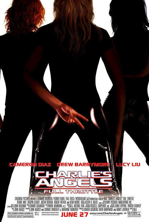 Phim Những Thiên Thần Của Charlie 2