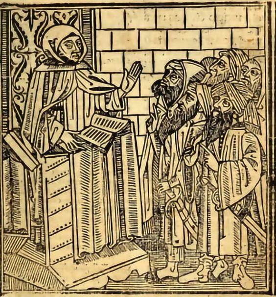 Primeros vagidos de tipografía y biblioiconografía mexicana del siglo XVI