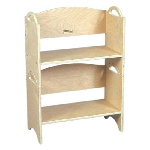 "Found it at Wayfair - Stacking 18"" Bookcase"