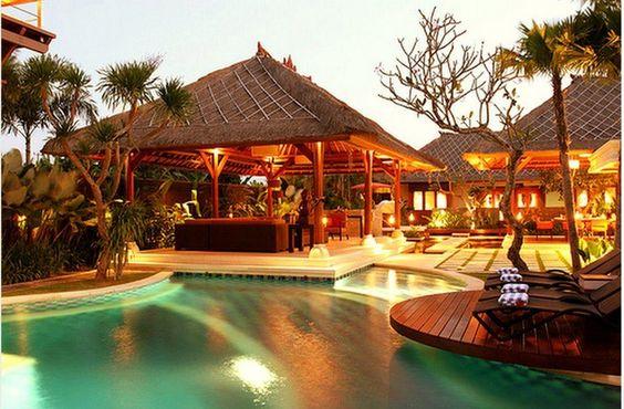 Backyard+Pool+Landscaping   via mckenna simpson