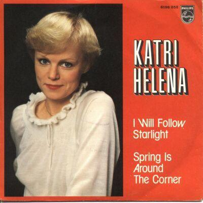 Katri Helena - Finland - Place 14 (english version)