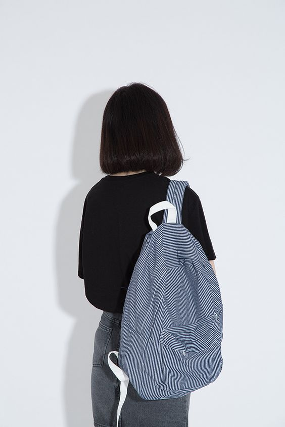 Kstyle backpack @jacintachiang: