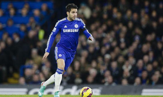 Fabregas impress in Chelsea win = Chelsea midfielder Cesc Fabregas is hoping that his performance in the 4-2 win over Leicester in the third round of the EFL Cup will silence the rumors about his future at the club.  Fabregas started the game in central midfield, as.....