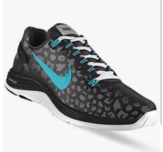 Custom Nike