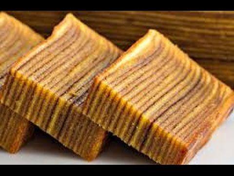 Resep Roll Cake Orange 6 Lapis Legit Resep Kue Mudah Dipraktekkan Youtube Kue Lapis Kue Resep Masakan