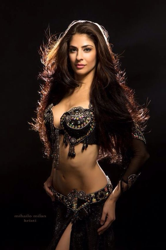 Belly dancer from exotic bollywood 6