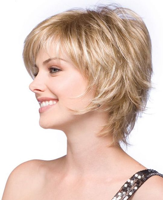 Marvelous Feathers Cut Hairstyles And Hairstyles 2016 On Pinterest Short Hairstyles For Black Women Fulllsitofus