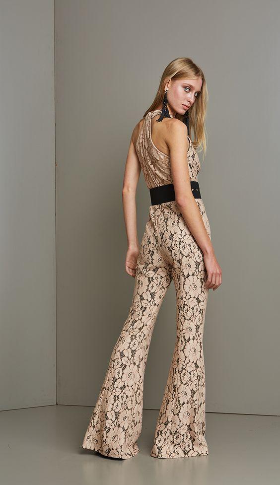 MACACÃO RENDA - MAC28241-JF | Skazi, Moda feminina, roupa casual, vestidos, saias, mulher moderna