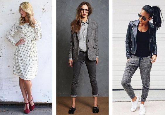 5 looks confortáveis para trabalhar em casa sem perder o estilo