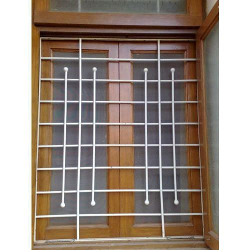 House window grill design indian style