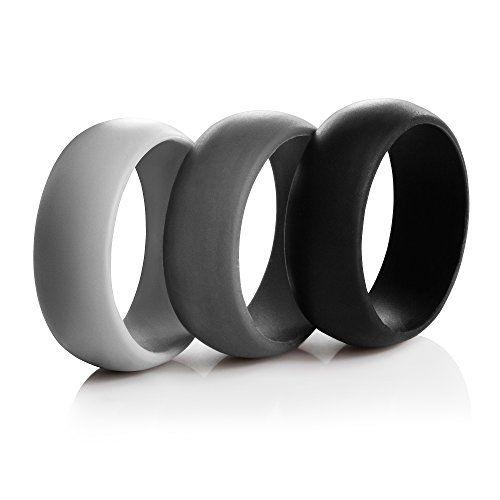 Silicone Wedding Rings Amazon 003 - Silicone Wedding Rings Amazon