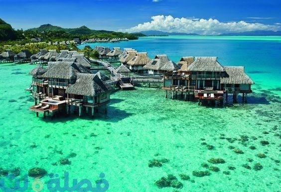 جزيرة ساموا نيوزيلندا اين تقع وتاريخ حصولها على الاستقلال Best Places To Honeymoon Places To Travel Dream Vacations