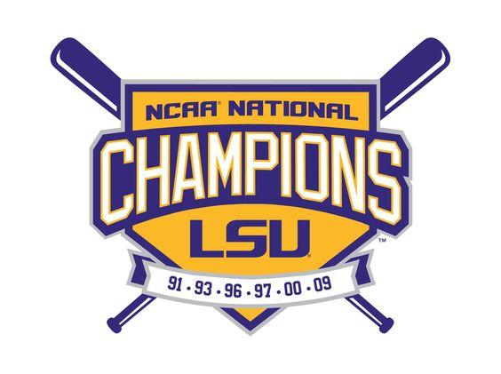 LSU Baseball! #1 baby!!! Hopefully gonna win one in 2013 too!
