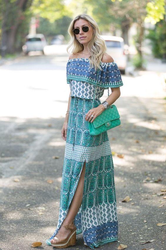 vestido para verão 2016 (tendência ciganinha) no blog (glam4you.com):