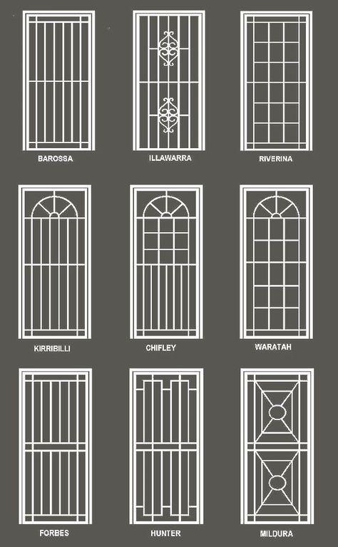 Trendy Steel Door Security 45 Ideas