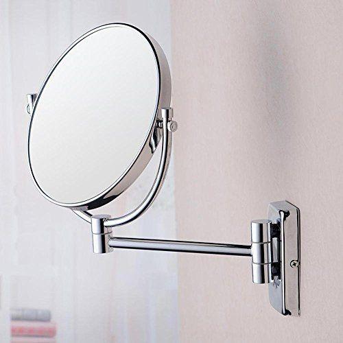 Mafyu Wall Mounted Cosmetic Mirror Modern Simple Bathroom Mirror