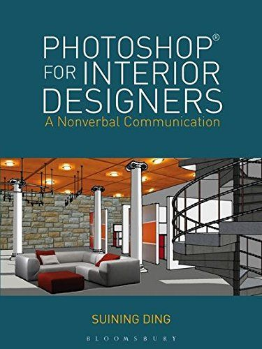 Download Book Photoshop For Interior Designers A Nonverbal