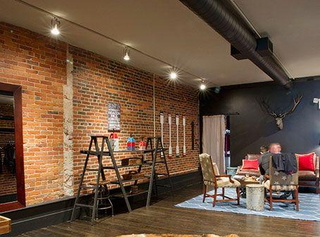 track lighting: Brewery Ideas, Interior Design, Everyday Life, Decor Design, Defines Sir, Lighting, Josh S Decor