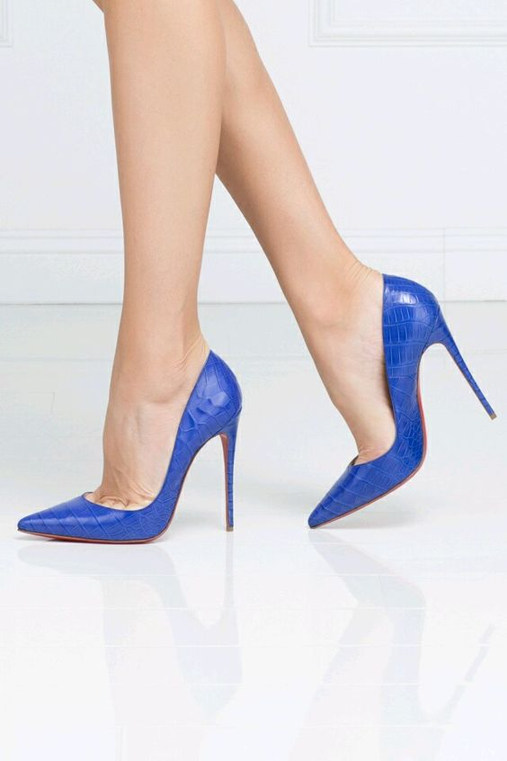Insanely Cute Elegant Sexy Shoes