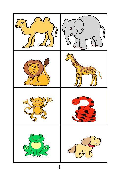 Dear Zoo Activities Dear Zoo Dear Zoo Activities Zoo Activities