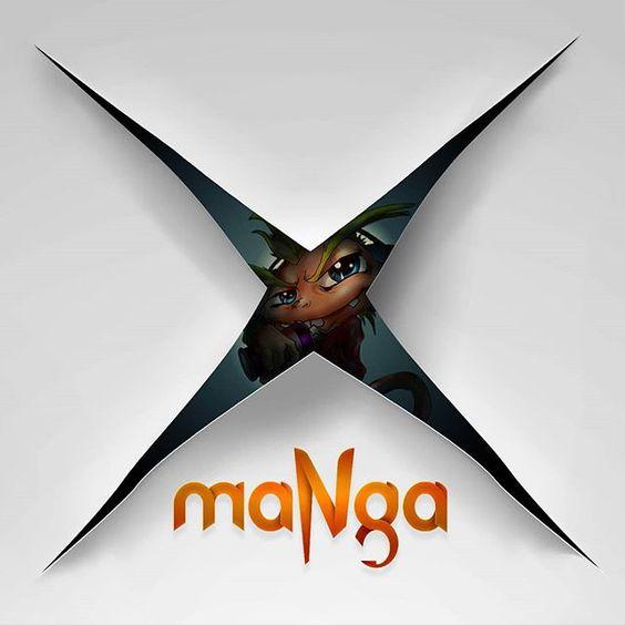 maNga - maNgaX (2018) Maxi Single