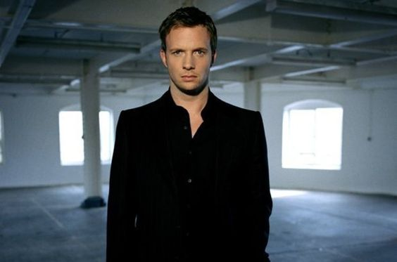 """Rupert Penry-Jones doesn't regret quitting Spooks: """"But I didn't know they'd make a movie!"""" - Spooks News - Cult - Digital Spy"""