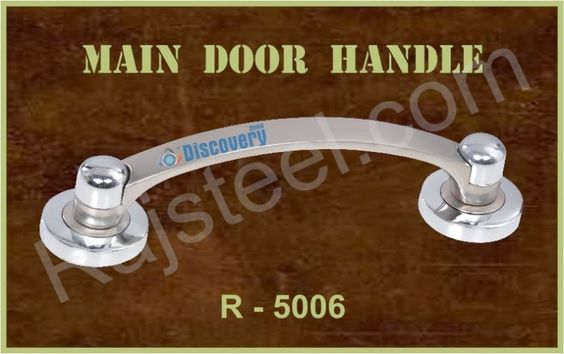 Pull Handles and Door Handles are small element in Interior hardware Product. Almost all interior hardware products are small element but they will gives a big difference in the look of your main doors and kitchen cabinet in your home. If you want to get more idea about selecting door handles and pull handles....