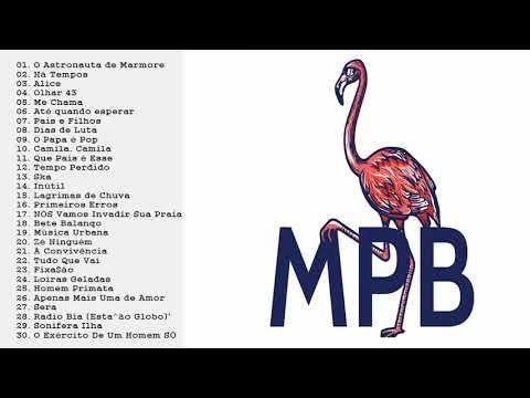 As 100 Melhores Da Mpb Melhores Da Mpb De Todos Os Tempos